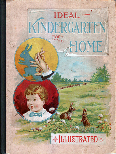Ideal Kindergarten for the Home