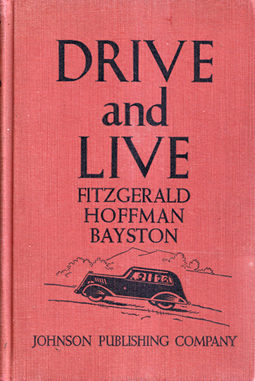 Drive and Live