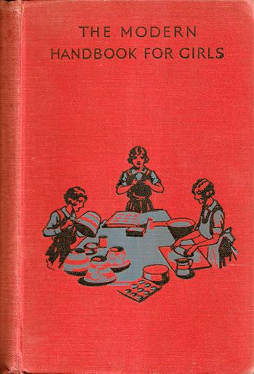 The Modern Handbook for Girls
